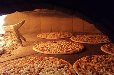 Ponteranica Reverse Pizzeria